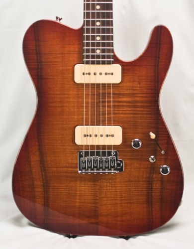 Tom Anderson Guitarworks Hollow Cobra