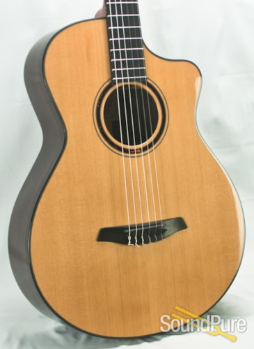 Furch/Stonebridge Guitars GN4-CR-CE