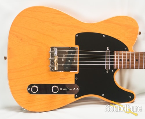 Michael Tuttle Guitars Custom Classic T