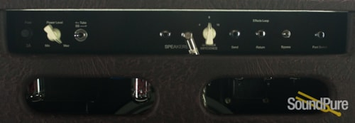 Oldfield Tube Amplification 5922