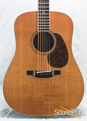 Bourgeois Guitars Ricky Skaggs Dreadno