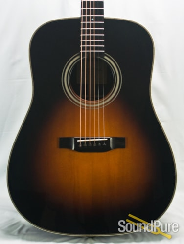 Eastman Guitars e20d-sb
