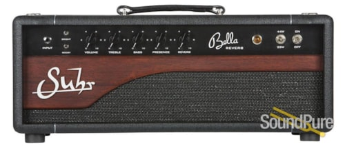 John Suhr Amplifiers Bella Reverb