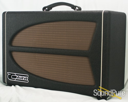 Carr Amplifiers Lincoln