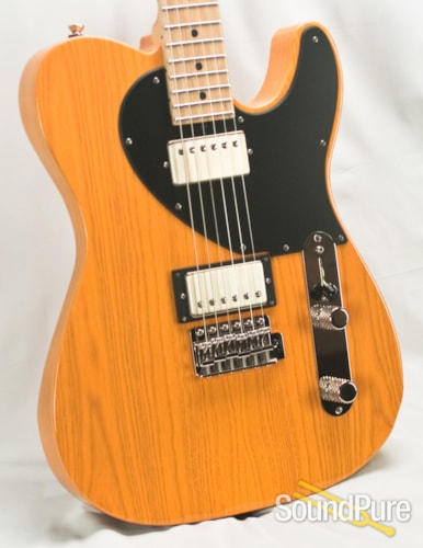 Michael Tuttle Guitars Tuned ST