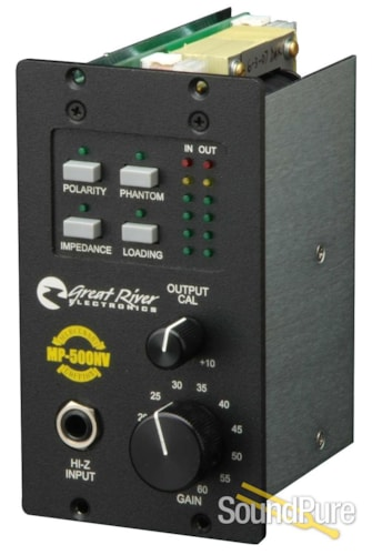 Great River Electronics MP-500NV