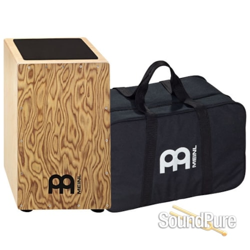 Meinl Percussion CAJ3MB-M+BAG
