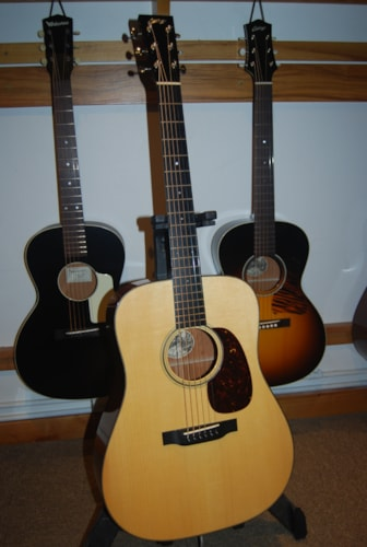 Collings D1A Vintage Now