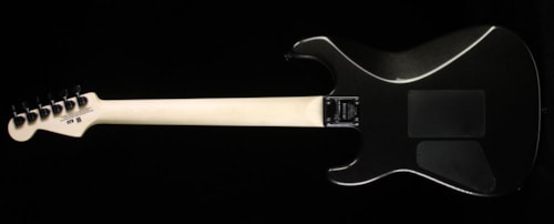 Charvel Pro Mod Series San Dimas 2H FR Electric Guitar Metallic Black