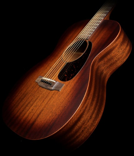 Martin Custom Shop 2016 NAMM Display 000 12-Fret Honduran Rosewood Acoustic Guitar