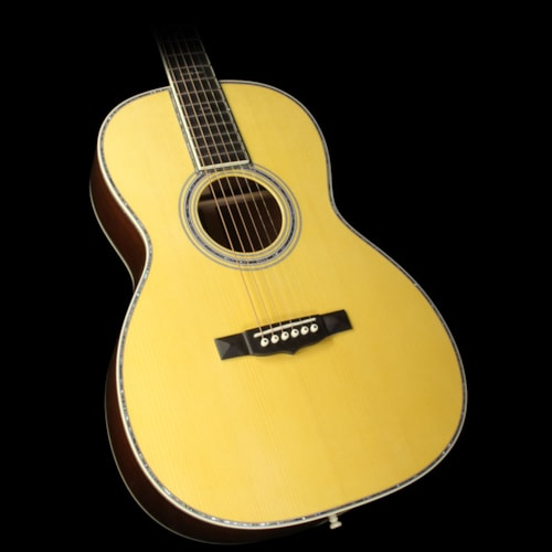 Martin Custom Shop 2016 NAMM Display 000-45 12-Fret Honduran Rosewood Acoustic Guitar