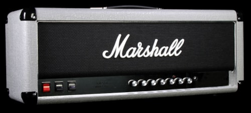 Marshall Silver Jubilee Reissue M-2555X-U Guitar Amplifier Head