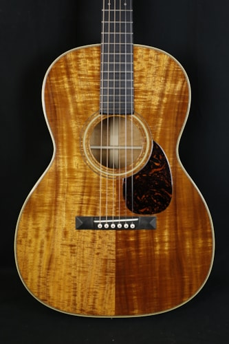 Martin 000-28K Authentic 1921 All Koa Slotted-Head 12-Fret