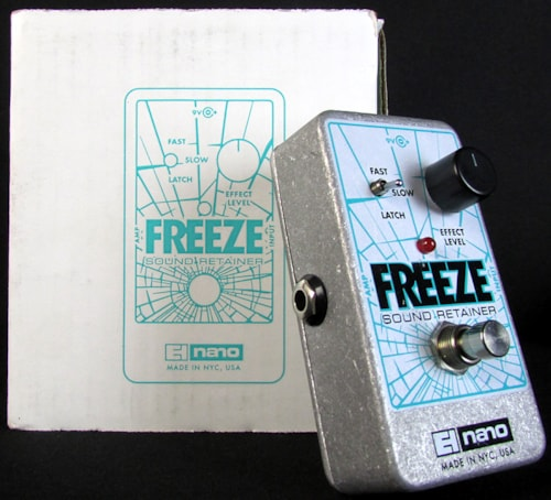 2010 Electro-Harmonix Freeze