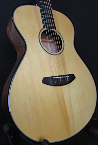 2016 Breedlove Discovery Concert LH