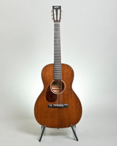 Collings 001