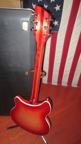 2006 Rickenbacker Model 360