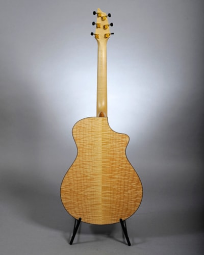 Breedlove Master Class Series Pacific (LH)