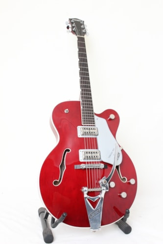 1999 Gretsch® Tennessee Rose Model 6119 w/case