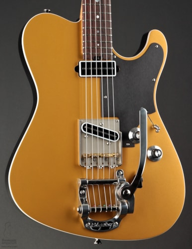 Asher T-Deluxe w/ Bigsby