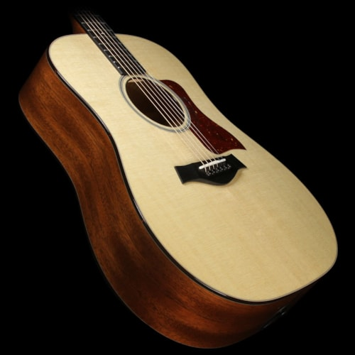 Taylor Used Taylor 510e Dreadnought Acoustic-Electric Guitar Natural