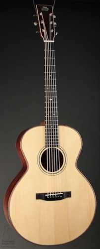 Froggy Bottom M Deluxe Cocobolo & Adirondack Spruce