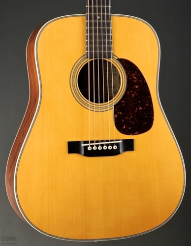 2011 Martin D-28 Golden Era