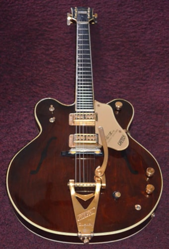 1969 Gretsch® Country Gentlemen