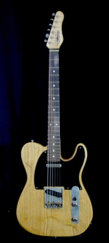 2012 Warrior Belle Telecaster®