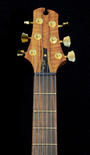 2011 Crow Hill NU - Custom