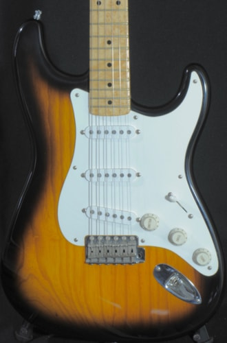 1995 Fender Custom Shop '54 Strat® - John Page
