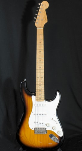 1995 Fender Custom Shop '54 Strat - John Page