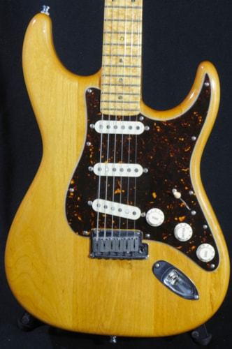 2008 Radicic SD62...just call it a Strat ok?
