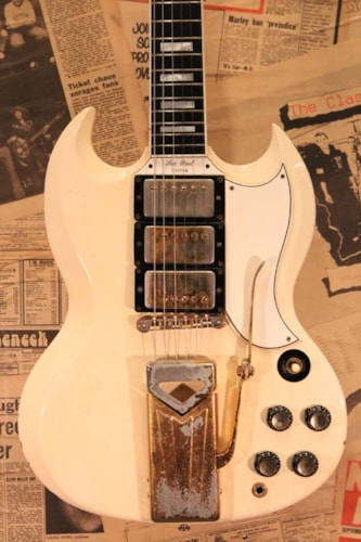 1961 Gibson Les Paul / SG Custom