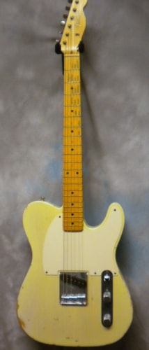 2004 Fender® Custom Shop 59 Esquire