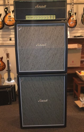2006 Marshall Super 100 JTM 45