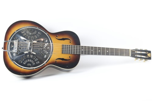 1935 Dobro (Regal Made) Square Neck