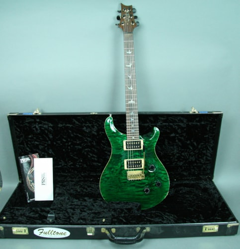 2001 Paul Reed Smith Custom 24 Artist