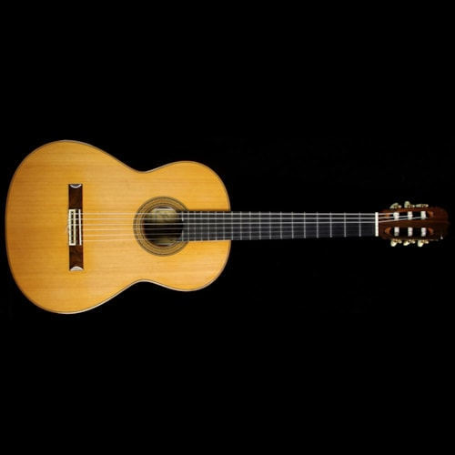 Ramirez Used 2005 Ramirez 1A Traditional Classical Nylon String Guitar