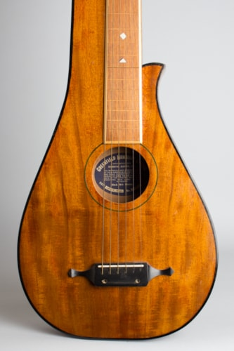 1931 Greenfield Style 2