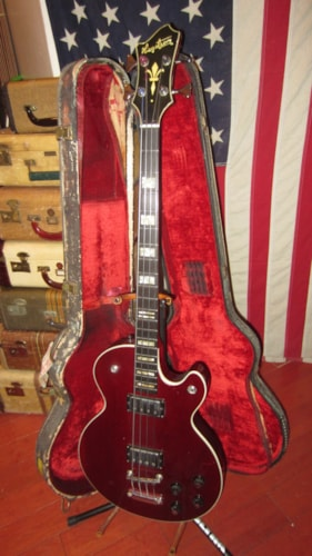 ~1975 Hagstrom Swede Bass