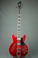 Hagstrom Viking Bass