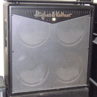 1996 Hughes & Kettner Triamp GC 412