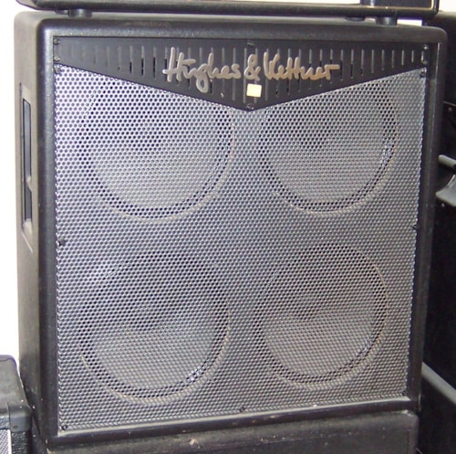 ~1996 Hughes & Kettner Triamp GC 412