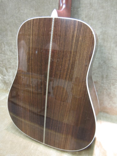 2009 Martin HD 28 Herringbone