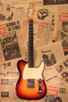 1959 Fender® Custom Esquire