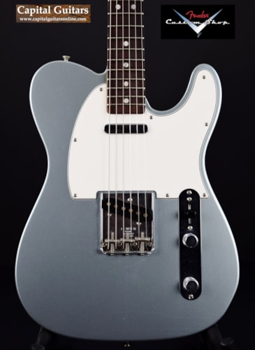 2005 Fender® Custom Shop Limited '67 Telecaster® Closet Classic Modern Specs