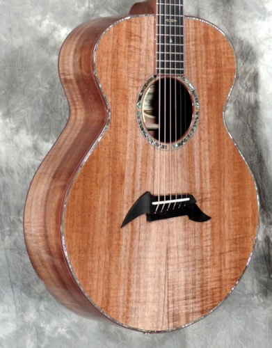 2015 Breedlove Exotic King Koa