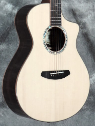 2016 Breedlove CS Custom Concert