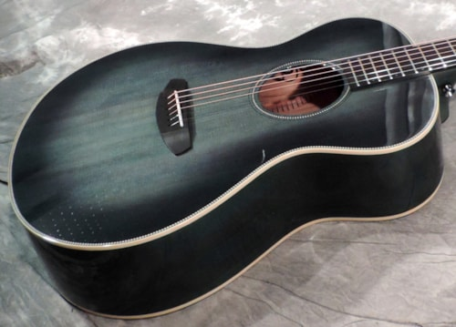 2015 Breedlove Oregon Concert Rogue (Limited Edition)